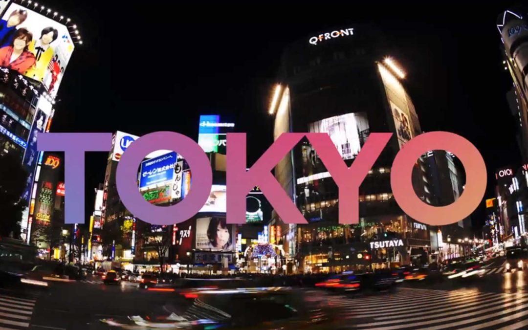 4 décembre 2019 : lancement mondial de Domino V11 en direct de Tokyo